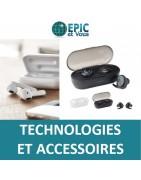 TECHNOLOGIES ET ACCESSOIRES